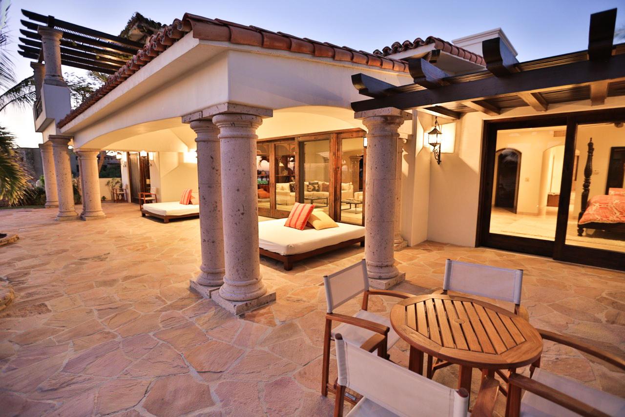 Arroyo Azul Beach House-14