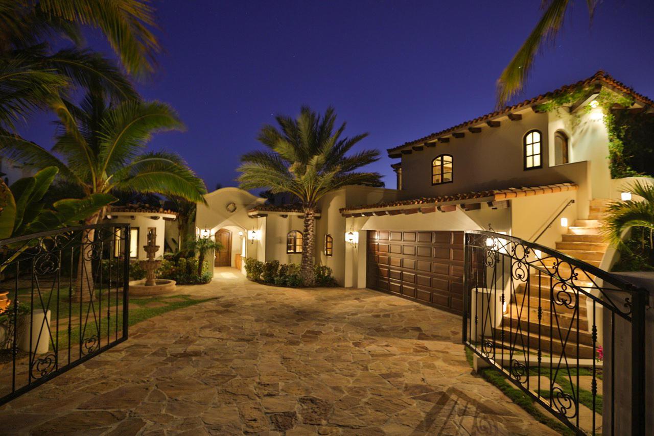Arroyo Azul Beach House-2