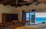 Master suite #1 sea views