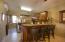 kitchen all in granite