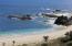Cerro Colorado residents secret special beach!