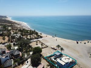 La Playita Beachfront Lot
