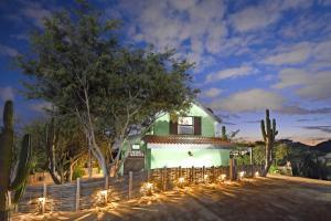 Valle del Sol, El Tezal, Casa Los Alcatraces, Cabo San Lucas,