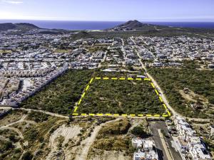 Brisas del Pacifico, Lote Terreno A-F 2833, Cabo San Lucas,