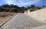 Agave Azul Development private street