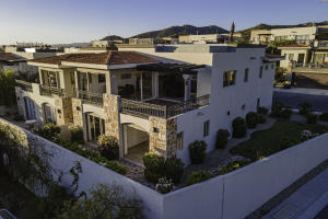 Rooftop Pool Home, Lands End View, Cabo Corridor,