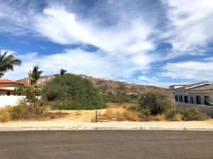 Homesite #59, San Jose Corridor,