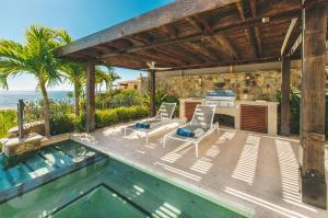 Villas del Mar, Villa 702, San Jose Corridor,