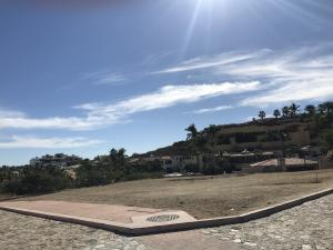 Camino del Pacifico Alto, Terreno Pedregal, Cabo San Lucas,
