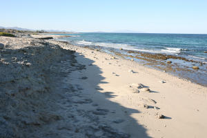 Las Tinas Large Beachfront, East Cape,