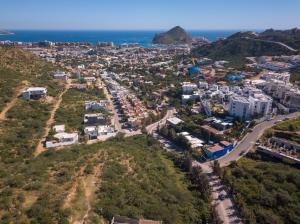 MIGUEL ANGEL HERRERA, TERRENO GRANDE EN, Cabo San Lucas,