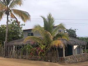 Calle sin Nombre, Casa 209, Pacific,