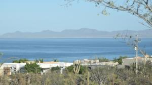 CORREDOR ISLA CERRALVO, SEA VIEW EL SARGENTO, La Paz,