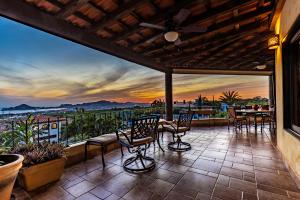 Paseo San Jorge, Rancho Paraiso Casa D8, Cabo Corridor,