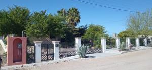 Calle 12, Casa El Centenario, La Paz,
