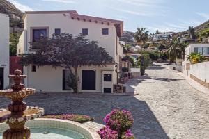 Pedregal de Cabo San Lucas, Casa Dos Fuentes, Cabo San Lucas,