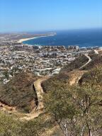 Lot 9-A/48 Camino del Cielo, Pedregal Heights, Cabo San Lucas,