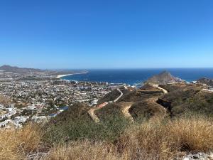Lot 9-C/48 Camino del Cielo, Pedregal Heights, Cabo San Lucas,