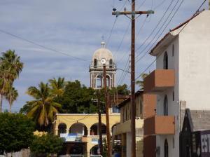 19 Misioneros, Casa Milani, Loreto,