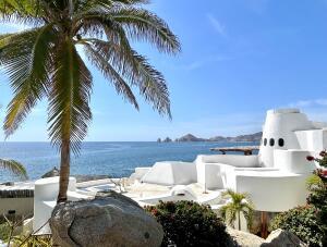 7 Misiones del Cabo, Villa Jimmy Page, Cabo Corridor,