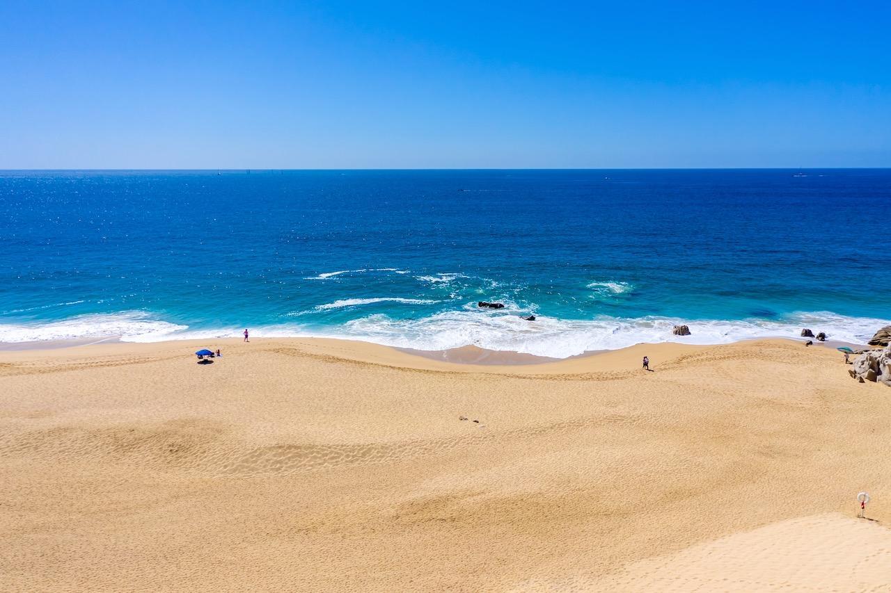 Pedregal Beach  - 1