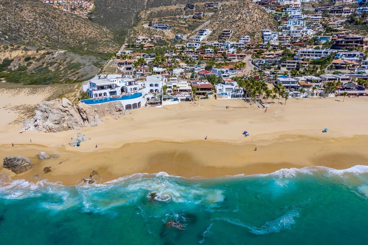 Pedregal Beach  - 2