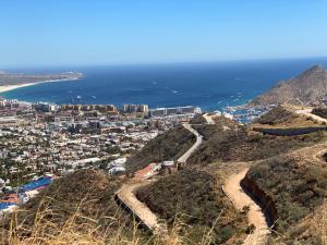 Lot 9-B/48 Camino del Cielo, Pedregal Heights, Cabo San Lucas,