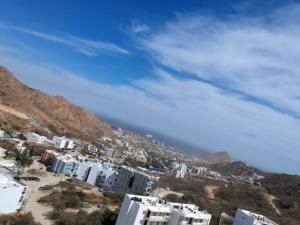 SN DEL AGUILA, VISTA MARINA SUNSET LOTS, Cabo San Lucas,