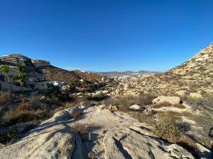 73 / 16 Camino del Johnny, Pedregal Lot, Cabo San Lucas,