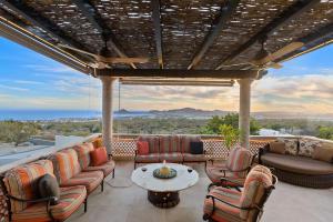 at Rancho Paraiso, Bay View at El Cielito, Cabo Corridor,