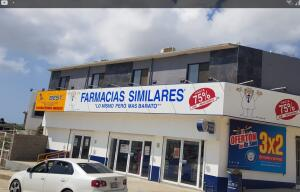 Calle Acantilado, Locales Comerciales, Cangrejos, Cabo San Lucas,