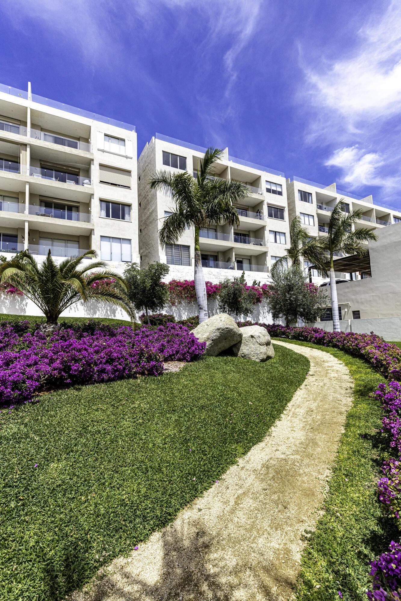 Phase 1 Penthouse, Cabo Corridor,  23450