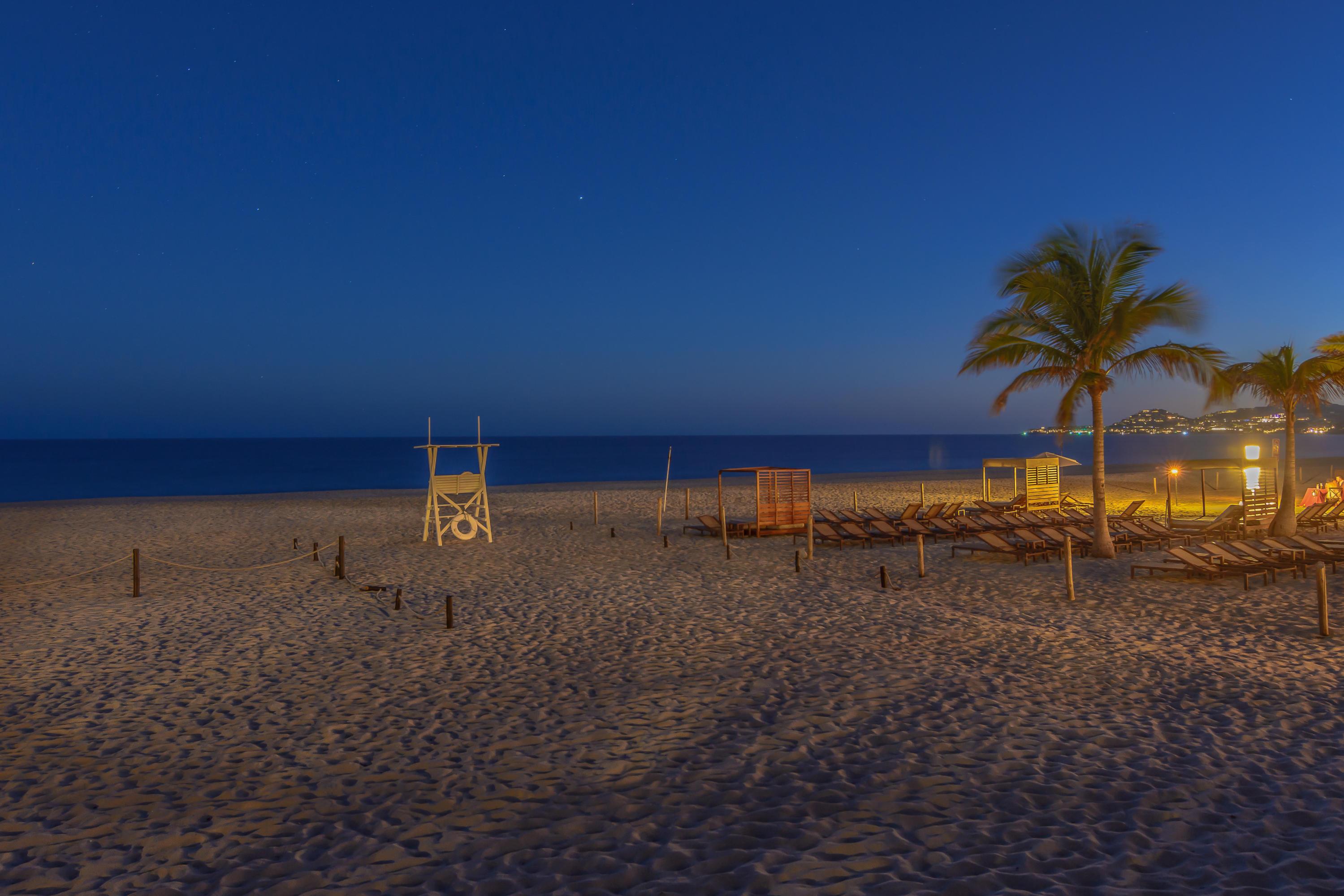 Beachfront Tortuga Bay-13