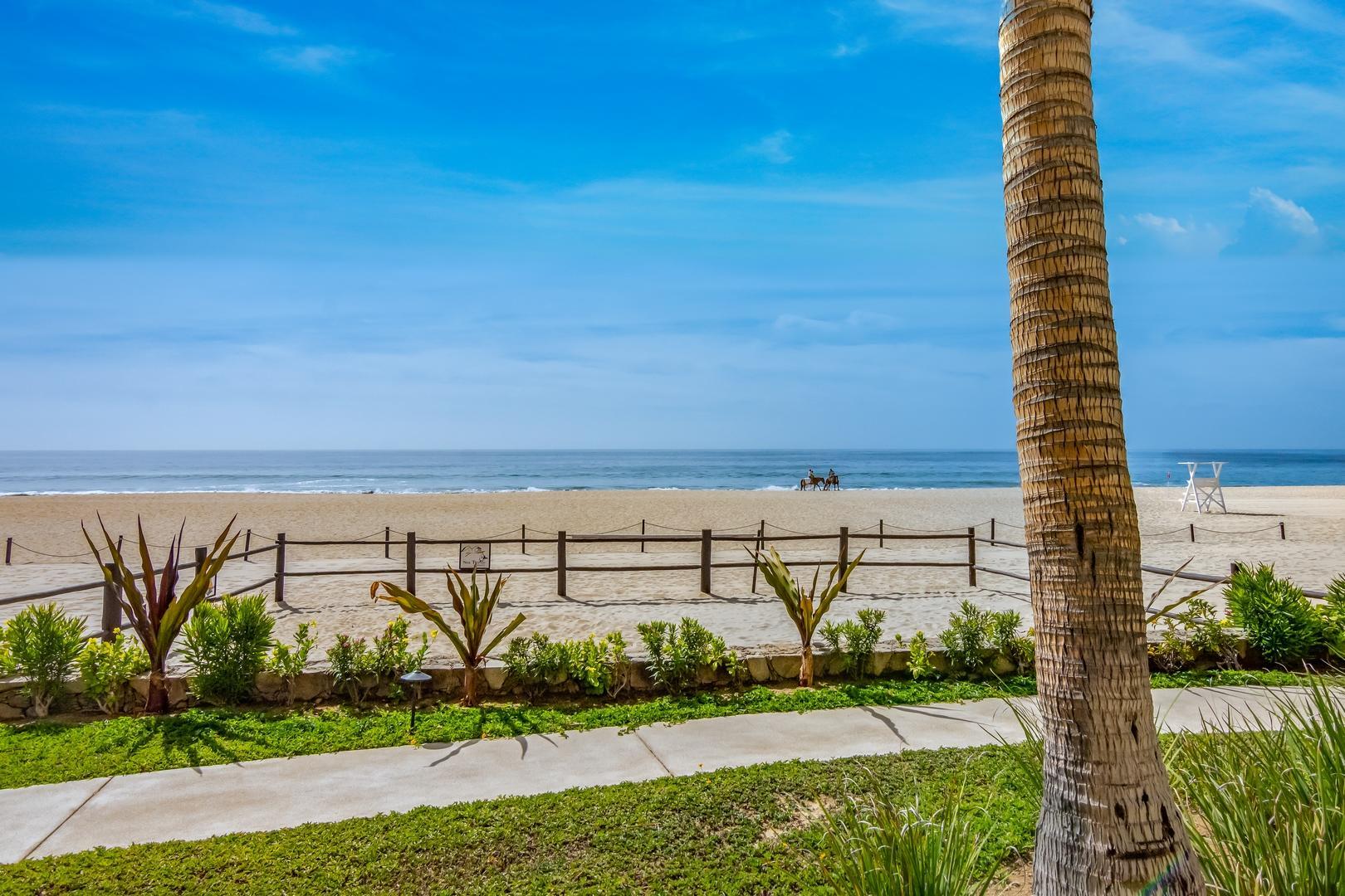 Beachfront Tortuga Bay-18