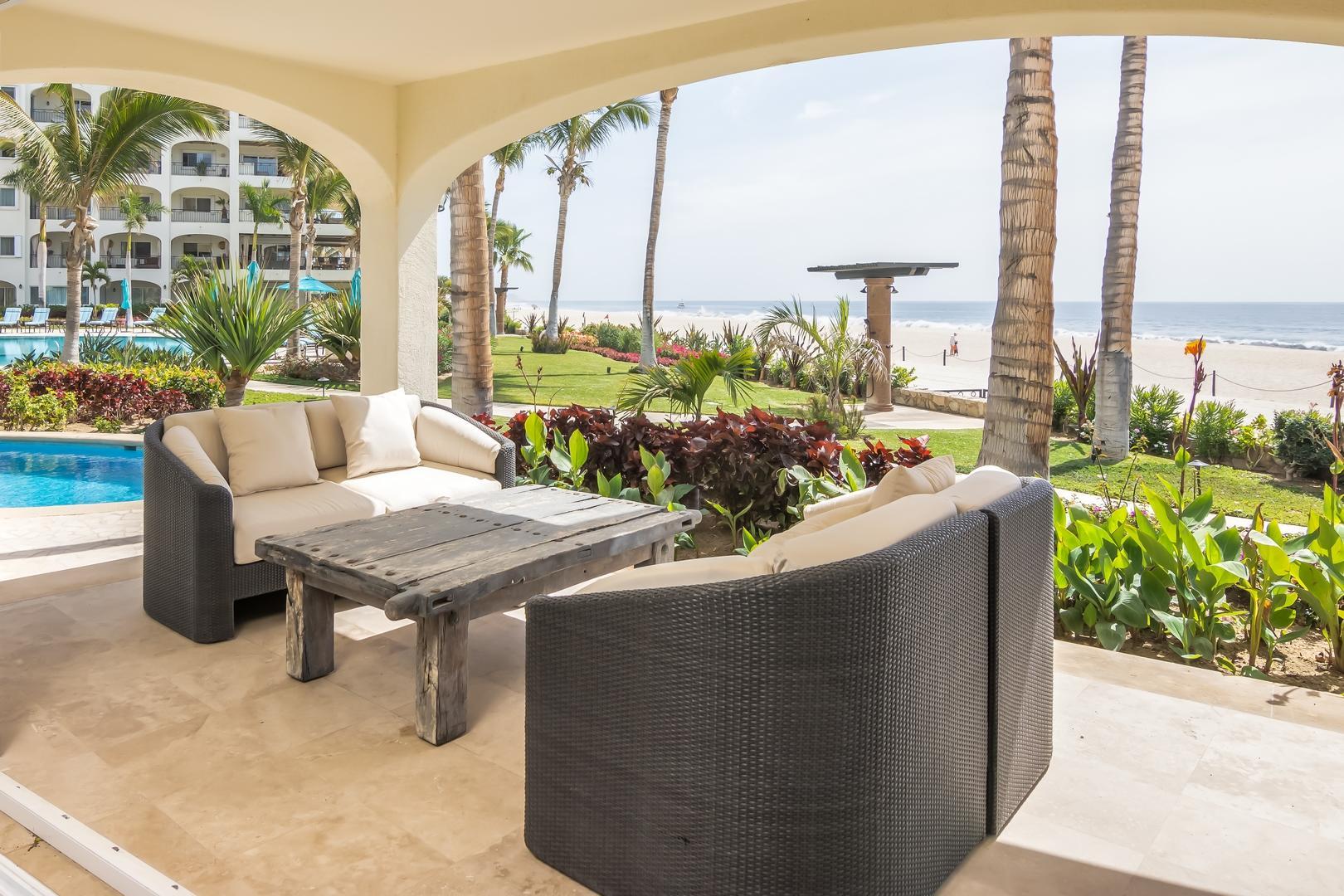 Beachfront Tortuga Bay-30