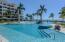 + Garage Paseo Malecon, Beachfront Tortuga Bay, San Jose del Cabo,