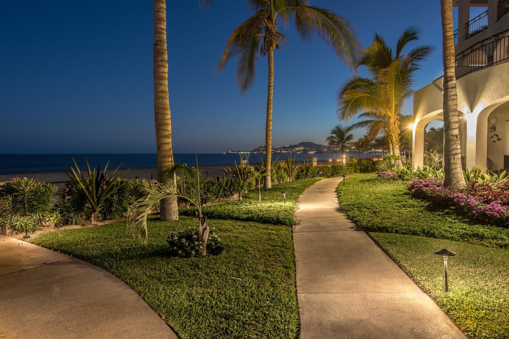 Beachfront Tortuga Bay-43