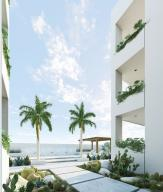 Las Playitas Condos 2nd Floor, East Cape,