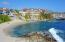 Cove beach drone 2