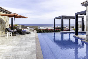 Incredible Views from the pool