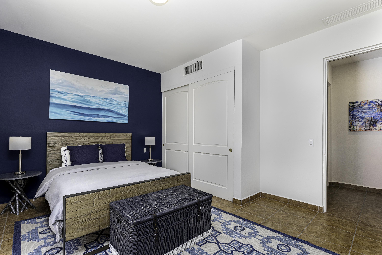 3rd bedroom, similar unit
