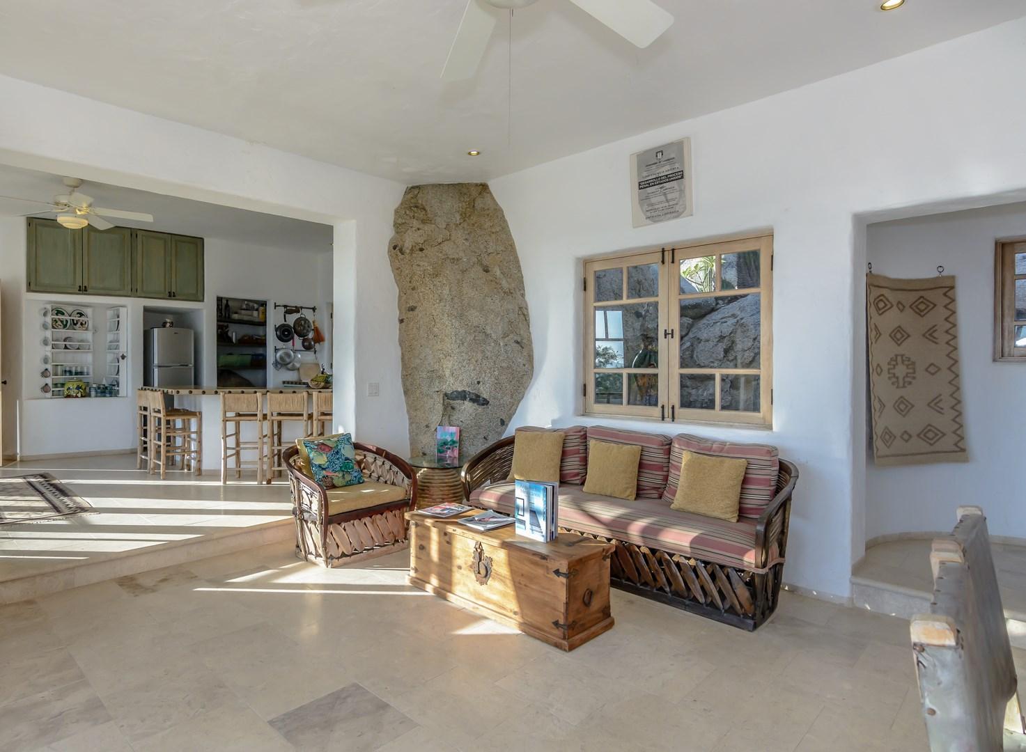 Casa Laguna Linda