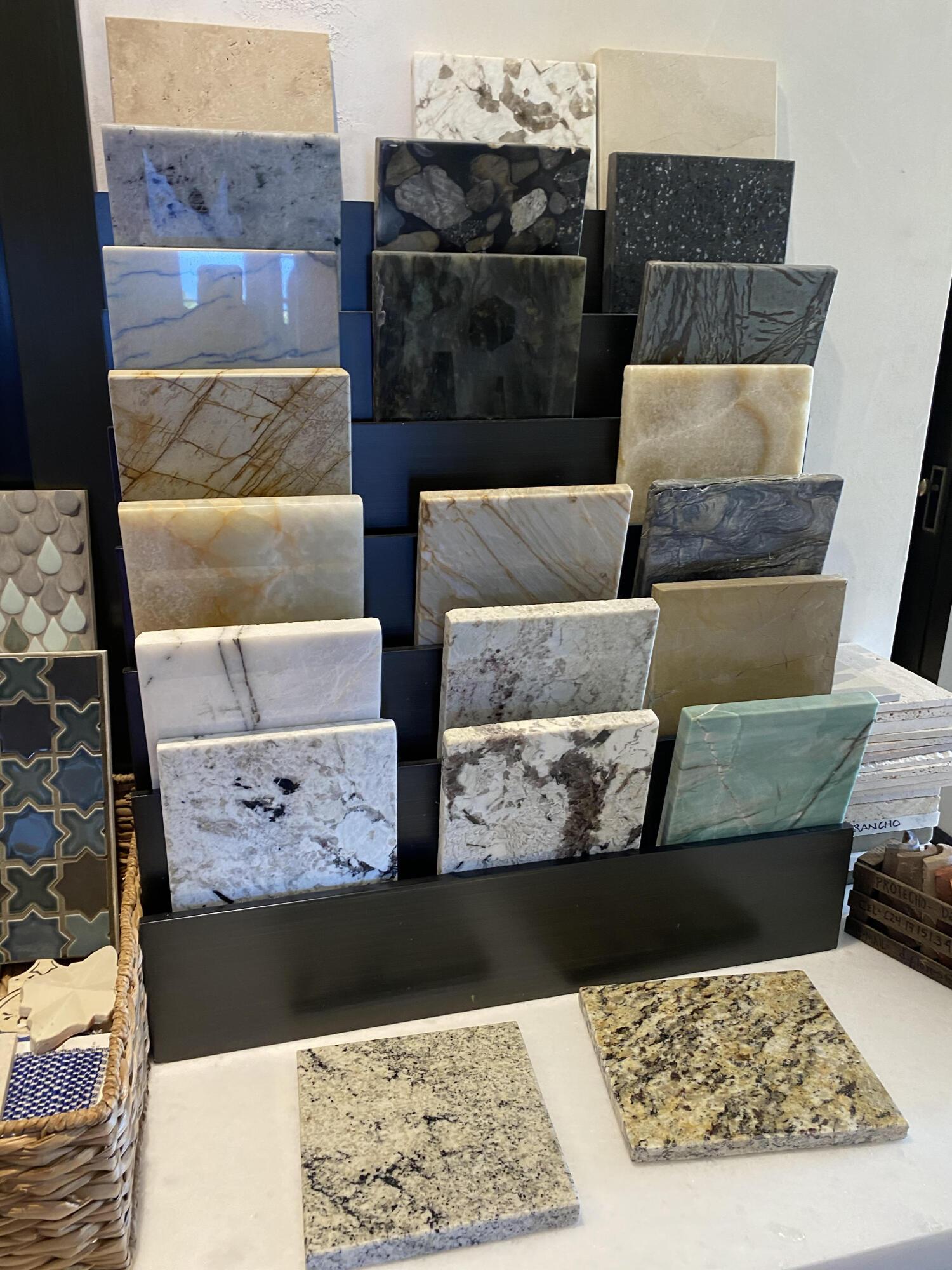 granite 01 RSL design Center