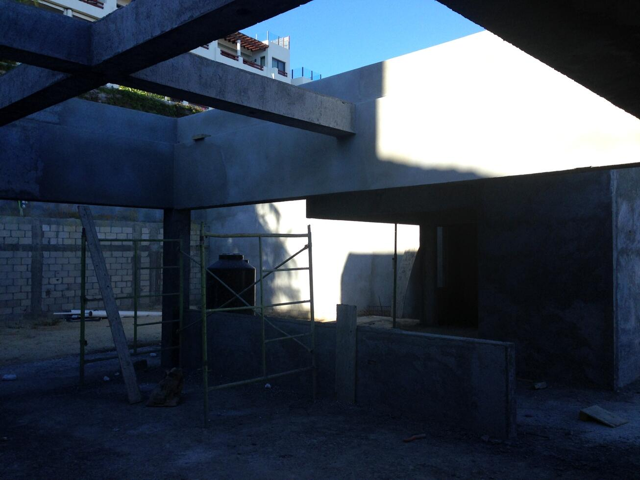 CASA FINISTERRA Lot 2- Mza. 8