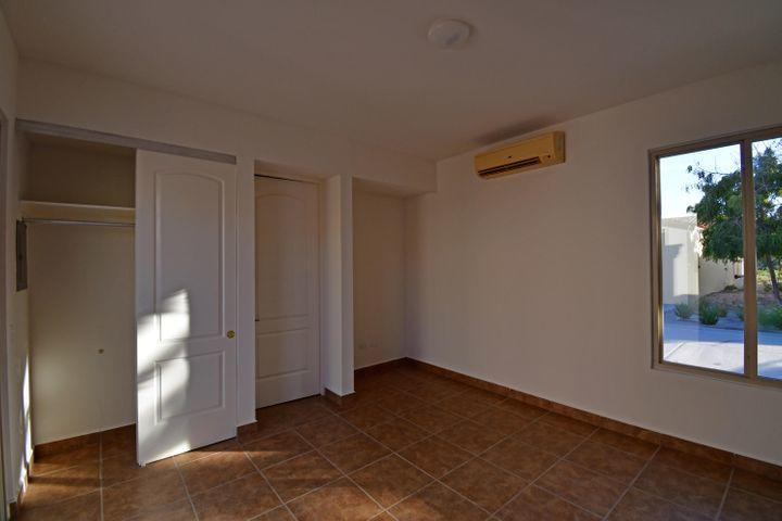 guest room/casita