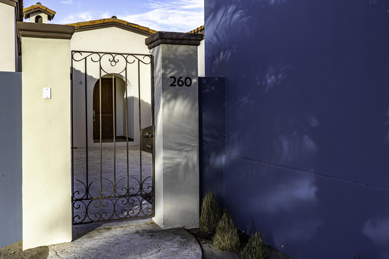 Casa 260