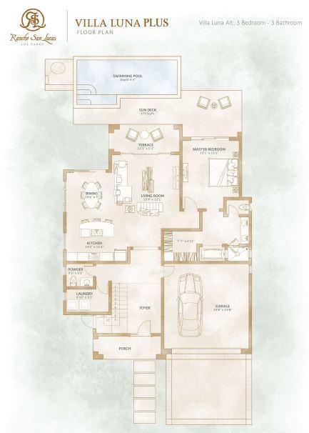 luna plus floor plan level 2