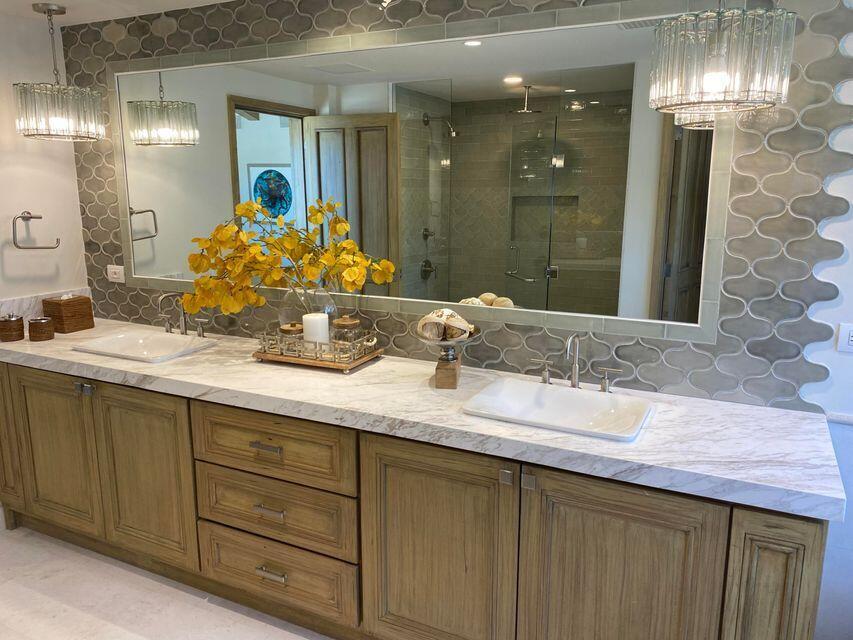 bathroom double sink 2