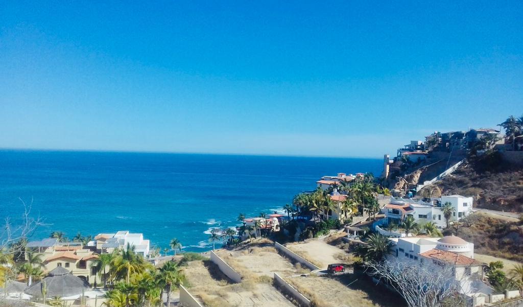 RANCHO CERRO COLORADO BEACH