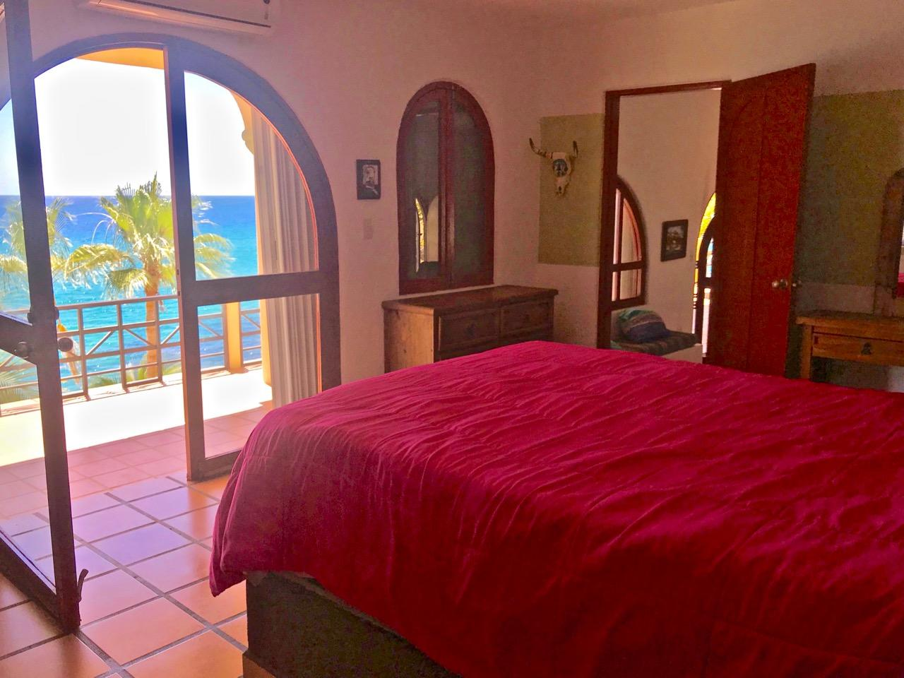 31. Master Bedroom Ocean View